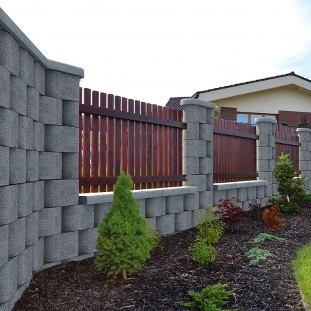 Mauersteine, Curving Stone Granit