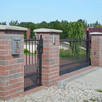 Mauersteine, Cottage Modern Style