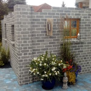 Mauersteine, Cottage Old Style