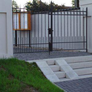Blockstufen,Form Block Modern Spezial 1