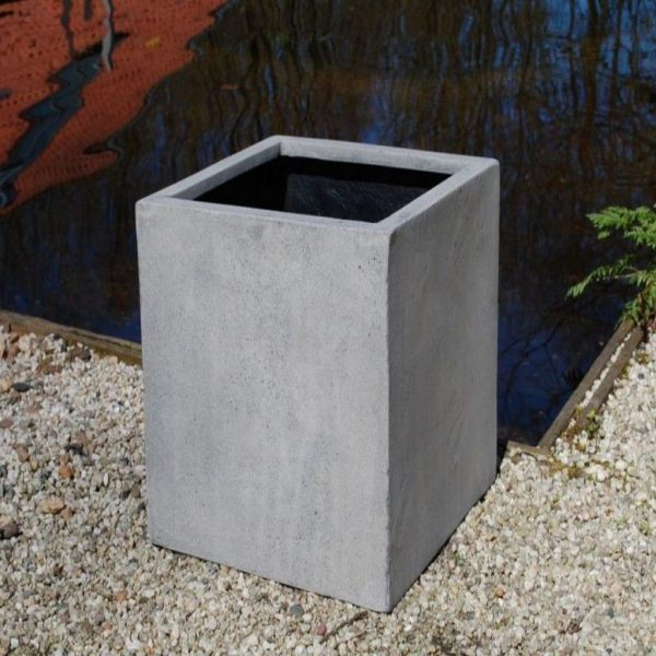 Pflanzgefäße, Giant Cube Plant Pot