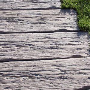 Stone Wood Classic 1, Terrassenplatten