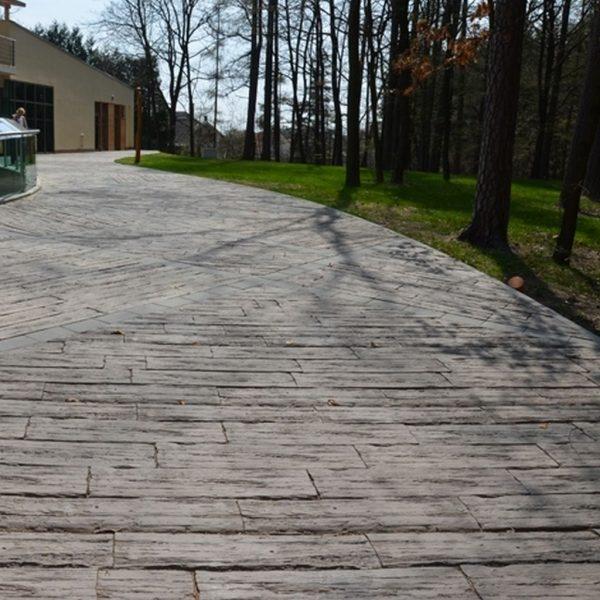 Stone Wood Classic 2, Terrassenplatten