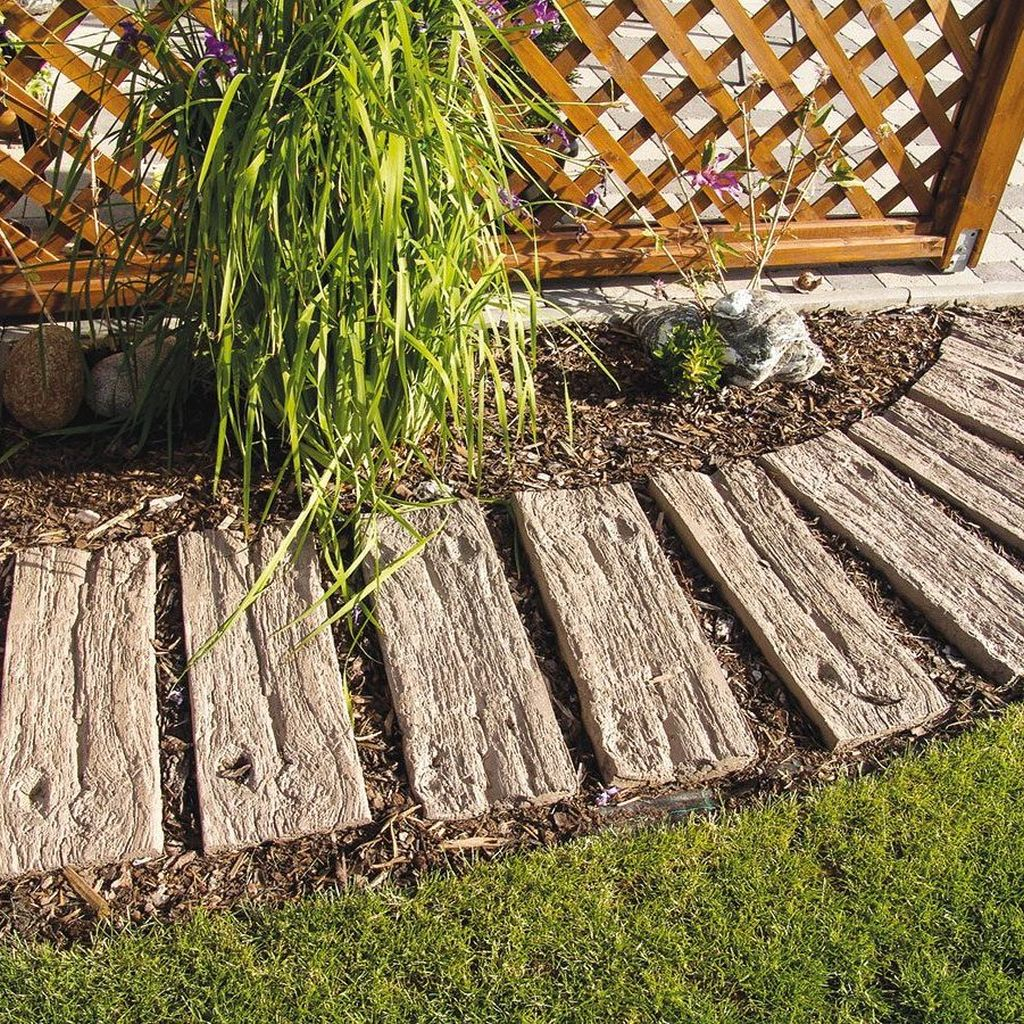 Terrassenplatte, Stone Wood Classic 4
