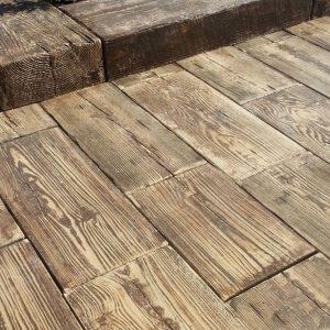 Stone Wood Modern 2, Terrassenplatten