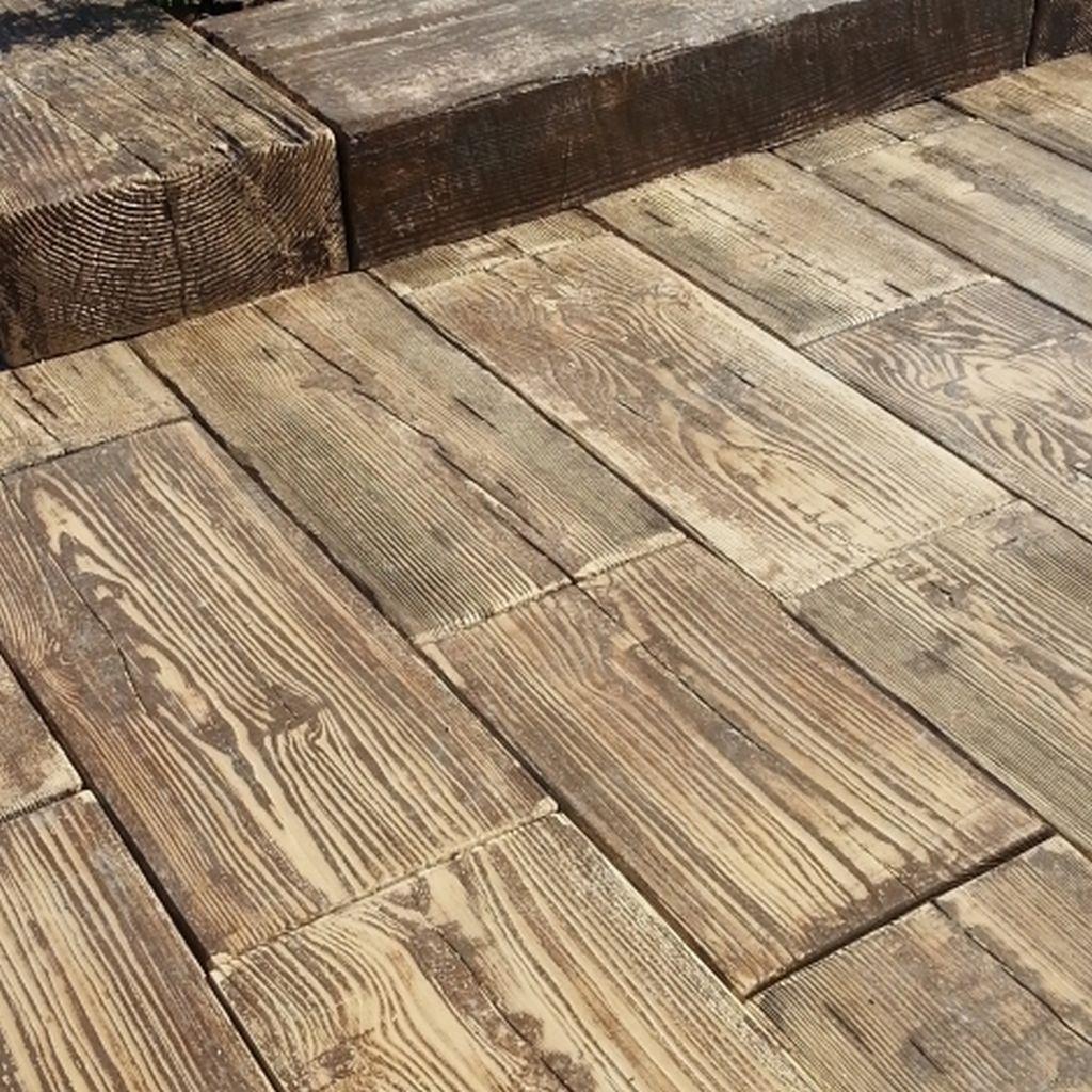 Terrassenplatten Holzoptik Beton : terrassenplatte stone wood modern 2 ~ A.2002-acura-tl-radio.info Haus und Dekorationen