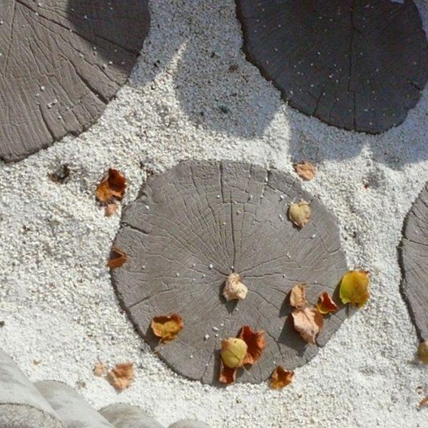 Stone Wood Uni, Terrassenplatte